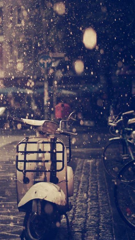 anime girl rain iphone wallpaper motorcycle iphone 5s wallpaper download iphone