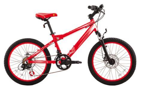 ferrari cx   childrens bike review
