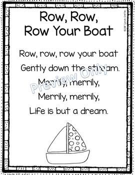 Motor Boat Rhyme by 17 Best Images About It S About Time For Poetry In The