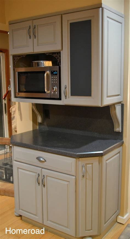 Chalk Paint On Kitchen Cabinets  Nisartmackacom