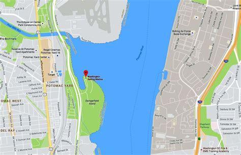 Boat Slip Rental Alexandria Va by Maps Of Washington Dc Marinas Boat Slips And Docks
