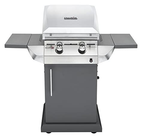 char broil t22g char broil performance seriestm t22g 2 burner gas barbecue grill with tru infraredtm