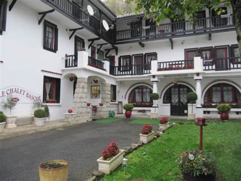 hotel le chalet basque capvern desde 65 rumbo