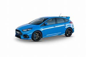 2018 Ford Focus Rs Limited Edition  2 3l 4cyl Petrol