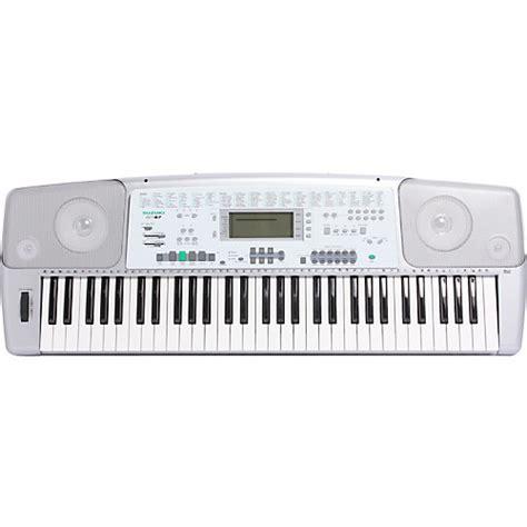 Suzuki Keyboards by Suzuki Sp 67 61 Key Portable Keyboard Musician S Friend