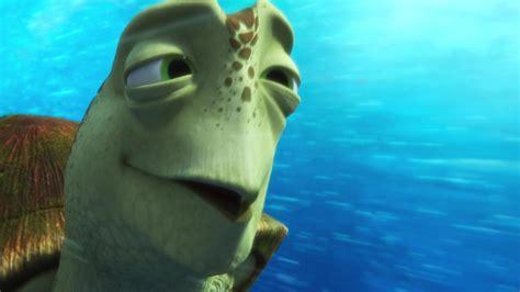 samy naceri voix nemo crush personnage dans le monde de nemo pixar planet fr