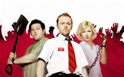 Day Of The Dead Wallpaper Shaun Of The Dead The Little Theatre
