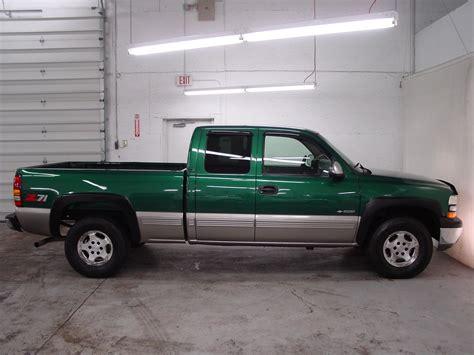 Chevrolet Silverado 2000 by 2000 Chevrolet Silverado 1500 Ls Biscayne Auto Sales