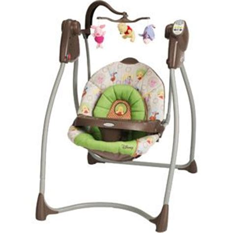 graco winnie the pooh swing 90 best images about henry s baby registry on