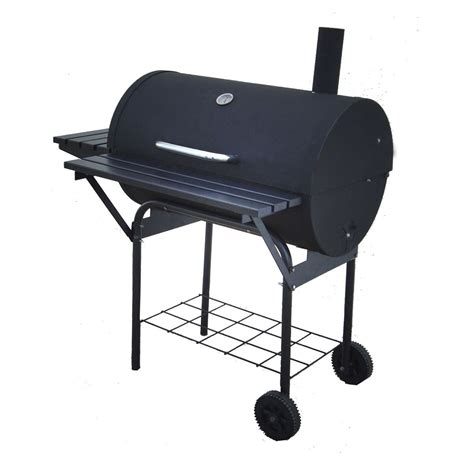 barbecue gaz ou charbon wehomez