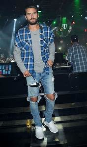 Reality star Scott Disick hosts Labor Day Weekend at 1 OAK ...