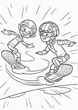 Miles Espace Futuro Colorear Morgen Dibujos Dans Coloring Tomorrowland Coloriage Desenhos Ausmalbilder Disegni Kleurplaat Colorir Imprimir Kleurplaten Disney Desenho Dibujo sketch template