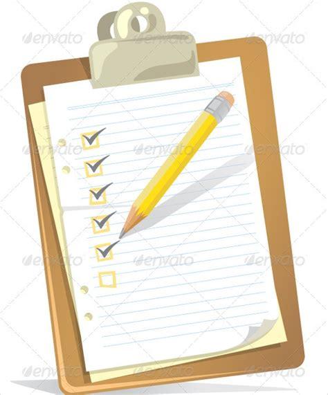 blank checklist template    document