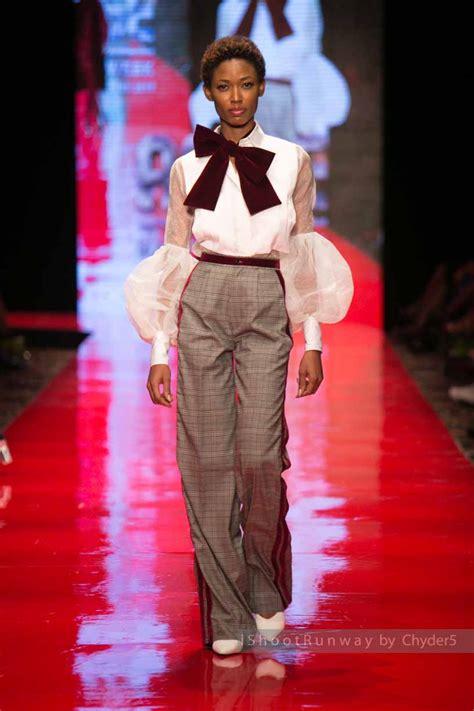 arise fashion week 2018 mai atafo bn style