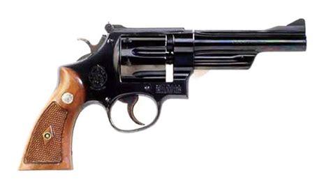american rifleman handguns   fbi