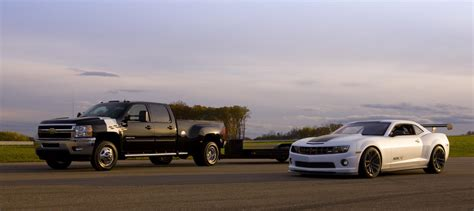 2011 Chevrolet Silverado 3500hd Race Car Hauler News And