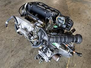 D15 Vtec 1996 2000 Honda Civic 1 6 Sohc Jdm Replacement