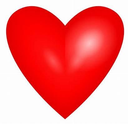 Heart Hearts Clipart Cliparts Clip Wallpapers Transparent