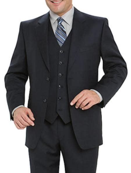 We offers cheap mens navy suit products. Get the best deal on high quality 2 button navy blue 2 ...