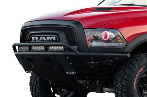 buy ram rebel stealth  front bumper