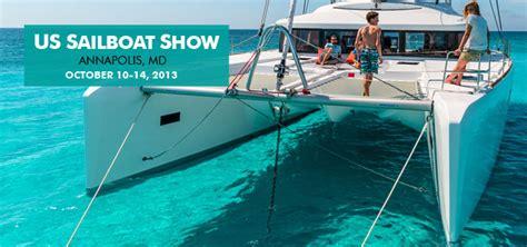 Catamaran Company Annapolis by The Catamaran Company Annapolis Boat Show October 10 14