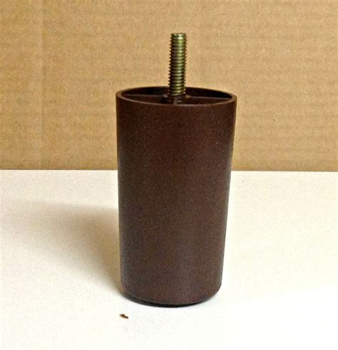 Upholstery Legs by Furniture Legs Furniture 5 Inch Plastic Sofa Legs