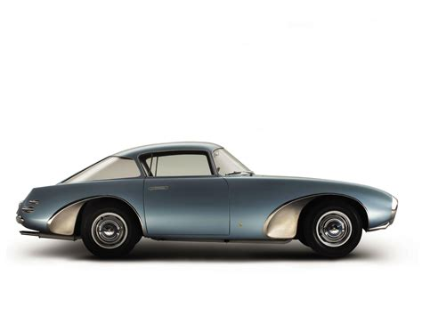 Fiat Stands For by Abarth 1500 Biposto Coupe 1952 Old Concept Cars