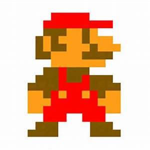 Pixel Art Bombe : pixel art concept giant bomb ~ Melissatoandfro.com Idées de Décoration