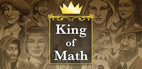king  math android games   android games
