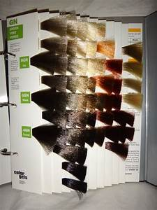 Wella Hair Color Chart Redken Chromatics Color Swatches Redken Color Gels