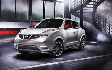 Nissan Juke Wallpapers by Nissan Juke Nismo 2013 Wallpaper Hd Car Wallpapers Id