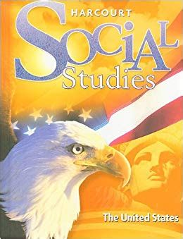 Amazoncom Harcourt Social Studies Student Edition Grade 5 United States 2007 (9780153472701