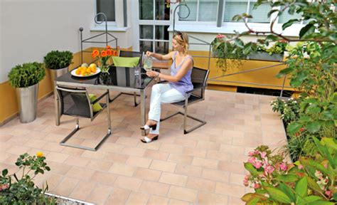 Wie Heimwerker Selbst Eine Terrasse Bauen by Terrasse Bauen Terrasse Balkon Selbst De