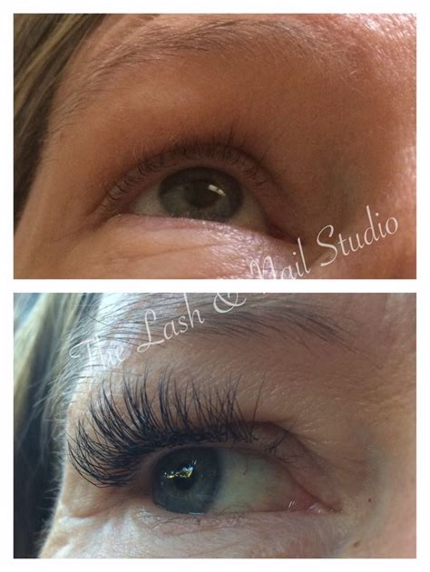 Best Eyelashes Extensions Images On Pinterest Eyelashes Eyelash Extensions And Lash Extensions