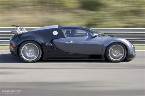 Bugatti Veyron Specs & Photos