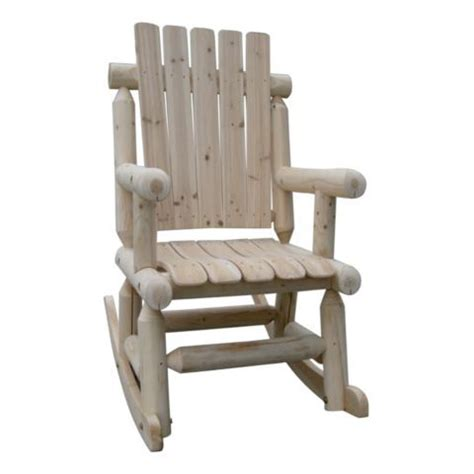 shed log rocker tractor supply store outdoor living