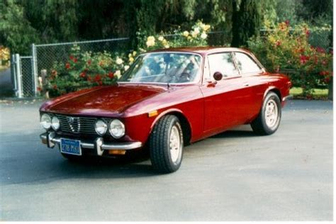 1974 Alfa Romeo Gtv by 1974 Alfa Romeo Gtv User Reviews Cargurus
