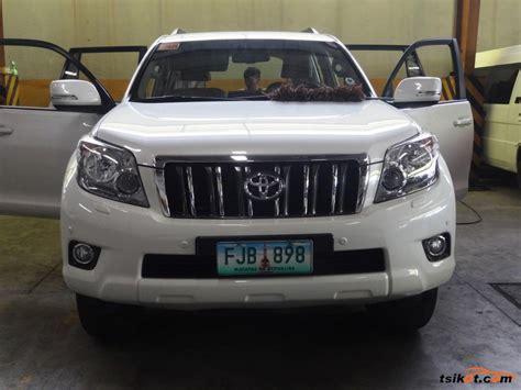 land cruiser prado car toyota land cruiser prado 2015 car for sale metro manila