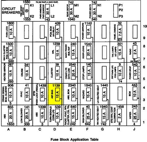 Radio Wiring Diagram For Pontiac Bonneville Best