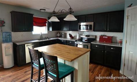 black subway tile kitchen white subway tile backsplash with black cabinets hometalk 4746