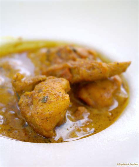cuisine poulet au curry curry poulet au garam masala