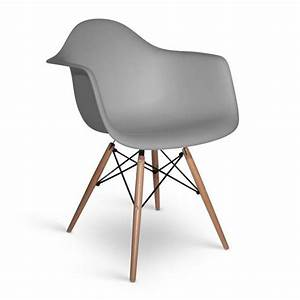 chaise eames daw style meubles design With tapis design avec canapé charles eames
