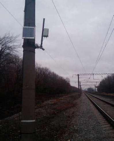 В Горном Алтае запустили в работу огромную площадь солнечных батарей