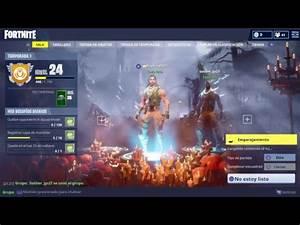Fortnite 1 TEMPORADA 2 YouTube