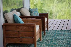 Stylish, And, Sturdy, Outdoor, Chairs