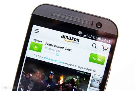 Amazon Prime Instant Video now available on Android ...