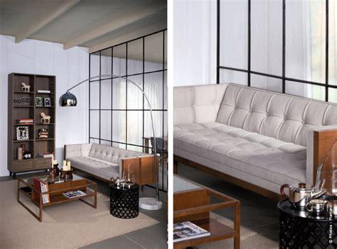 flamant meuble meuble flamant mariage du bois et du m 233 tal