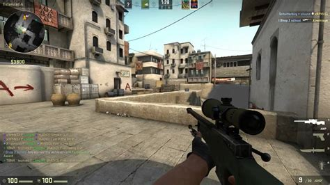 counter strike global offensive pc free