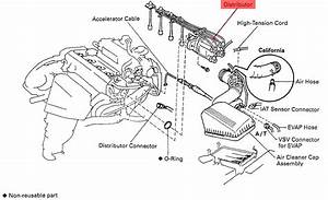 Schematics And Diagrams  1996 Toyota Camry  Replace Camshaft Position Sensor
