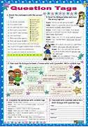 Grammar worksheets   Q...